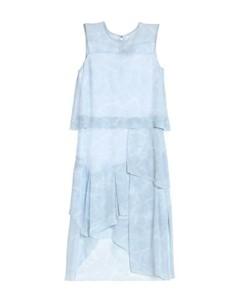 Платье длиной 3 4 Belstaff