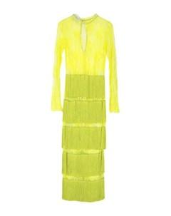 Платье длиной 3 4 Daizy shely