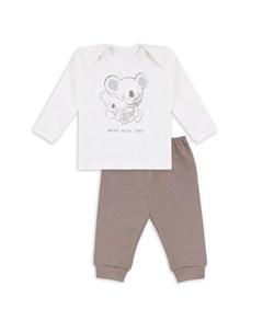 Комплект кофта брюки Веселый малыш