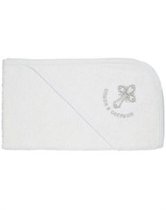 Крестильное полотенце 80 х 90 см Funecotex