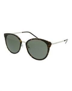 Солнцезащитные очки SL 446 F Saint laurent