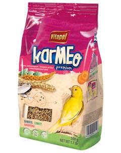 Karmeo Premium корм для канареек 500 гр Vitapol