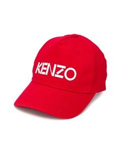 Бейсболка с логотипом Kenzo kids