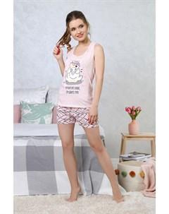 Пижама Виотекс
