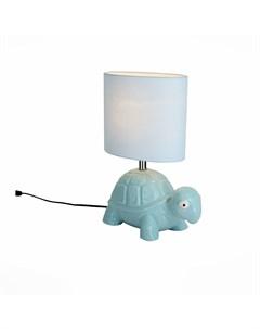 Настольная лампа Tabella St-luce