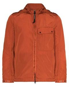 Куртка Chrome R на молнии с линзами C.p. company