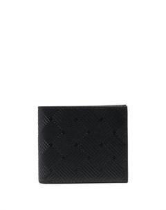 Складной бумажник с тиснением Bottega veneta
