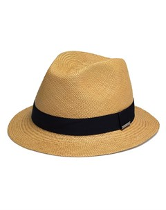Соломенная шляпа Panama Ermenegildo zegna