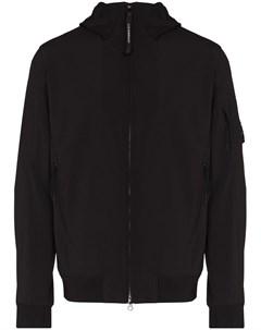 Куртка на молнии с капюшоном C.p. company
