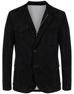 Куртка с карманами Eleventy