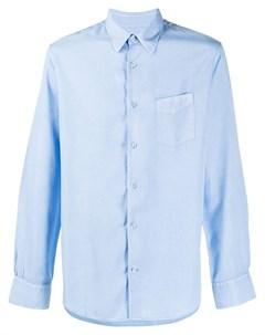 Рубашка на пуговицах Officine generale