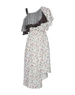 Платье миди Gaëlle paris