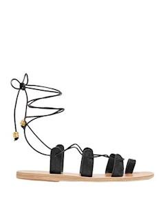 Вьетнамки Ancient greek sandals x lalaounis