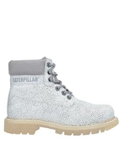 Полусапоги и высокие ботинки Caterpillar