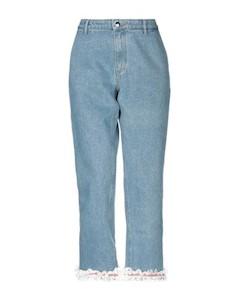 Джинсовые брюки Jour/né