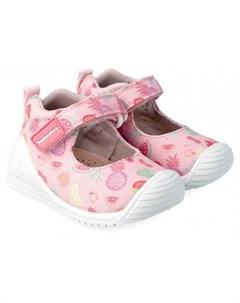 Туфли для девочки 212211 A Biomecanics