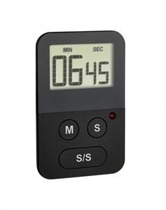Часы Цифровой таймер и секундомер Tfa