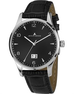 Fashion наручные мужские часы Jacques lemans