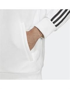 Олимпийка Ювентус 3 Stripes Performance Adidas