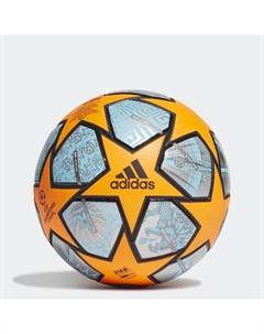 Футбольный мяч Finale 21 UCL Pro Winter Performance Adidas