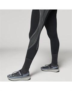 Леггинсы для бега TruePace COLD RDY by Stella McCartney Adidas