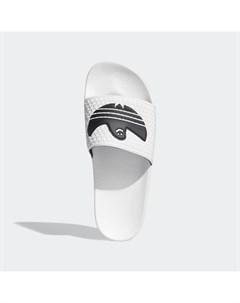 Шлепанцы Shmoofoil Originals Adidas