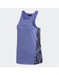 Майка для бега Run Adizero by Stella McCartney Adidas