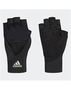 Перчатки 4ATHLTS Performance Adidas
