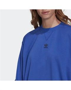 Свитшот Adicolor Essentials Originals Adidas
