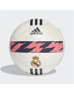 Футбольный мини мяч Реал Мадрид Performance Adidas