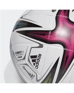 Футбольный мяч Conext 21 League Performance Adidas