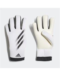 Вратарские перчатки X 20 Training Performance Adidas