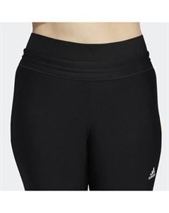 Леггинсы для фитнеса Alphaskin COLD RDY Performance Adidas