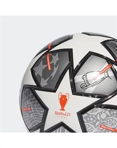 Футбольный мини мяч Finale 21 UCL Performance Adidas