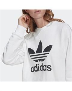 Свитшот Trefoil Originals Adidas