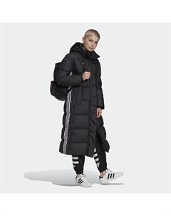 Длинный пуховик Originals Adidas