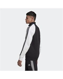 Олимпийка Реал Мадрид Icon Performance Adidas