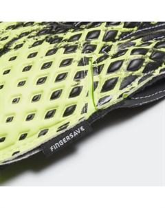 Вратарские перчатки Predator 20 Match Performance Adidas