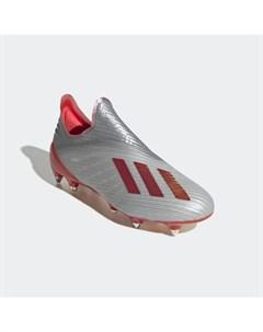 Футбольные бутсы X 19 SG Performance Adidas