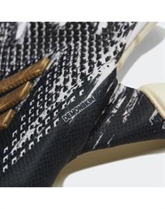 Вратарские перчатки Predator 20 Pro Junior Performance Adidas