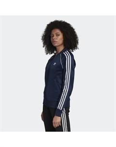 Олимпийка Primeblue SST Originals Adidas