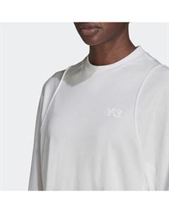 Лонгслив Y 3 Classic Tailored by Adidas