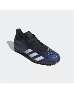 Футбольные бутсы Predator Freak 4 TF Performance Adidas