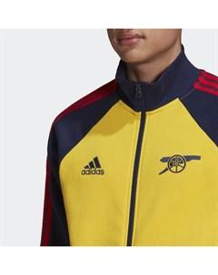 Олимпийка Арсенал Icons Performance Adidas