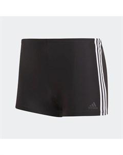 Плавки боксеры 3 Stripes Performance Adidas