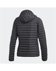 Пуховик Varilite Soft Hooded Performance Adidas