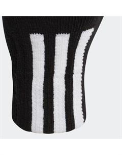 Перчатки 3 Stripes Conductive Performance Adidas