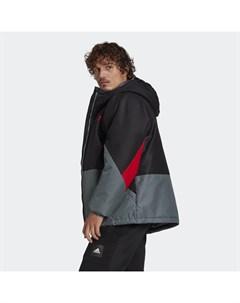 Утепленная куртка Back to Sport Performance Adidas