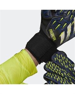 Вратарские перчатки Predator Match Performance Adidas