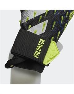 Вратарские перчатки Predator Pro Performance Adidas